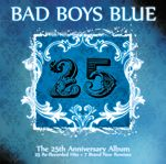 Bad Boys Blue - 25 /digital release/